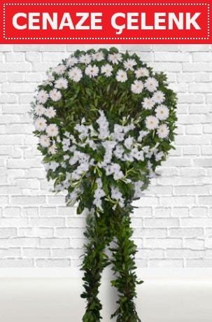 Cenaze Çelenk cenaze çiçeği  Düzce cicekciler , cicek siparisi