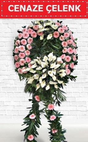 Çelenk Cenaze çiçeği  Düzce anneler günü çiçek yolla