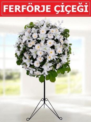 Ferförje aranjman çiçeği  Düzce 14 şubat sevgililer günü çiçek